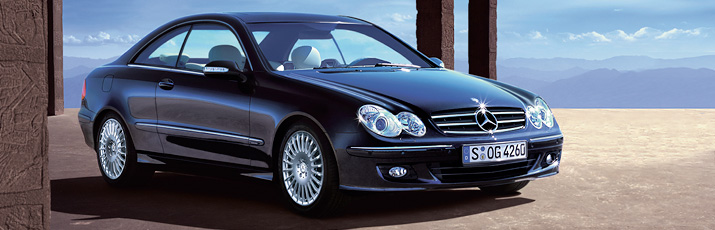 Mercedes benz cyprus clk class coup catalogues for Mercedes benz coupes list